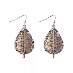 ✨Vintage Boho Ethnic Style Water Drop Earrings✨